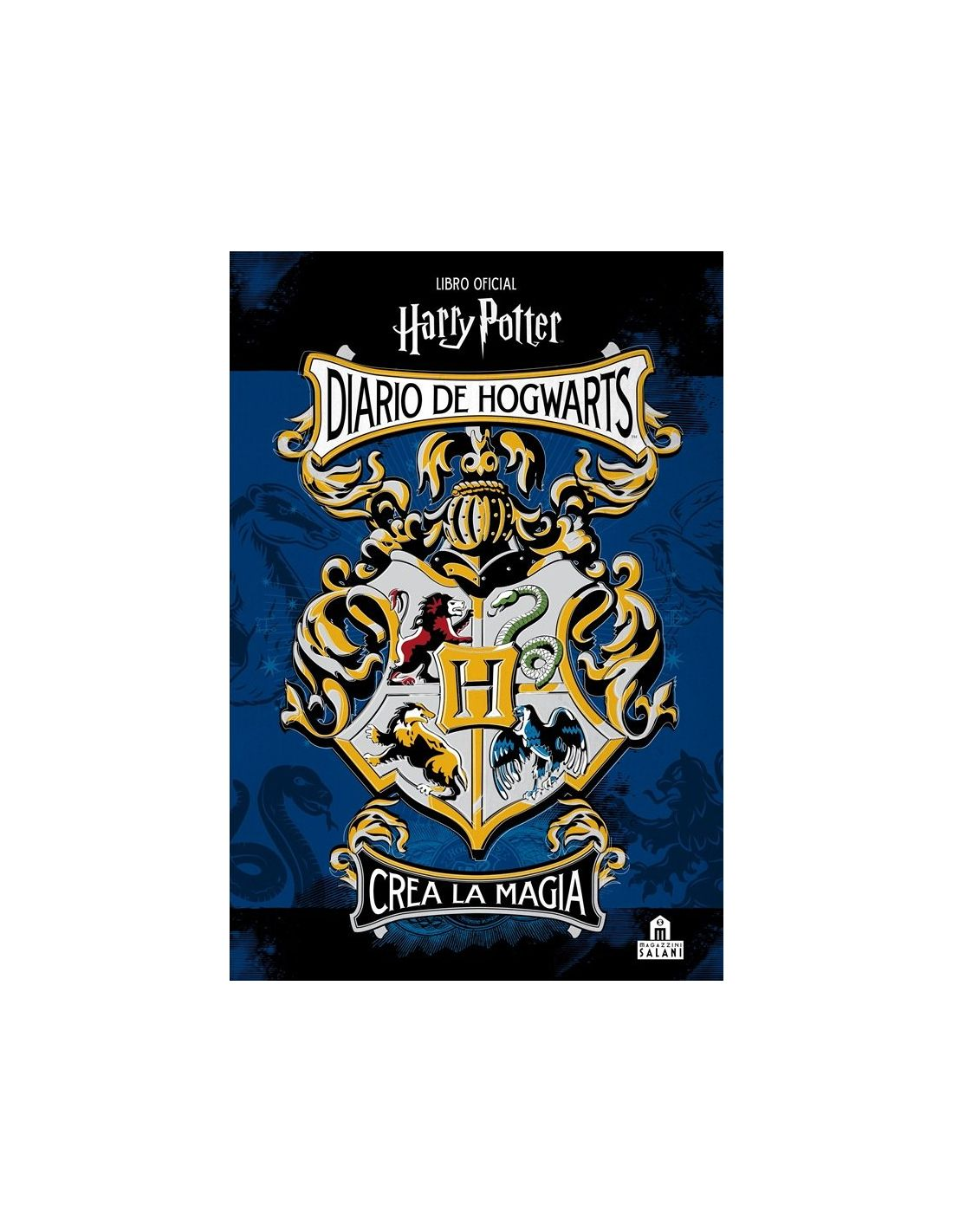 Comprar Libros De Harry Potter Libro Harry Potter Diario De Hogwarts Harry Potter