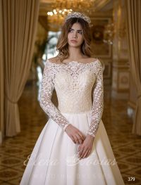 Wedding dress wholesale 379