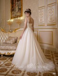 Wedding dress wholesale 380