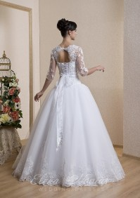 Wedding dress wholesale 63