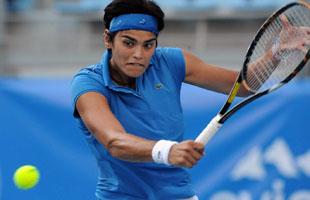 ITF Athens Open 2010Tennis Tournament