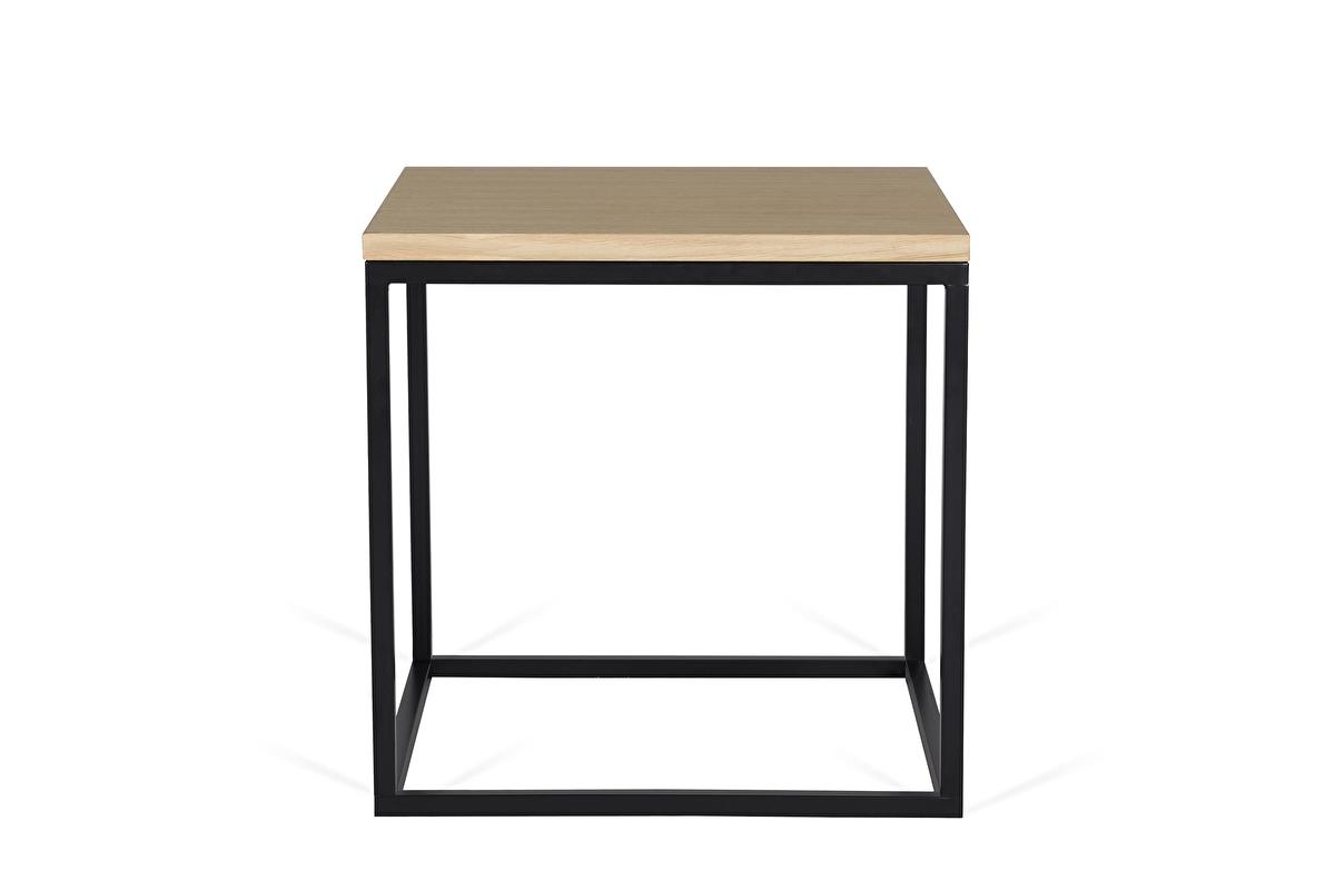 Couchtisch Case Schwarz Forest Side Table