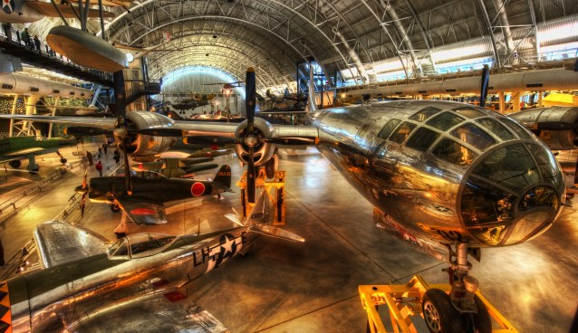 """The Enola Gay"" by Trey Ratcliff"