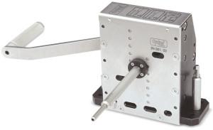 0437 Filettatrice raggi Cyclus tools