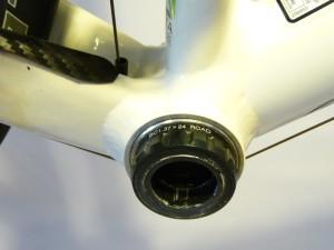 0705 Smontaggio guarnitura Shimano Hollowtech 10