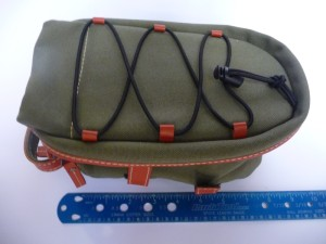 1898 Zimbale front rack bag 29