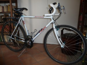 1180 Trek multrack 27