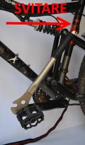 4167 Attrezzi per la bicicletta 129