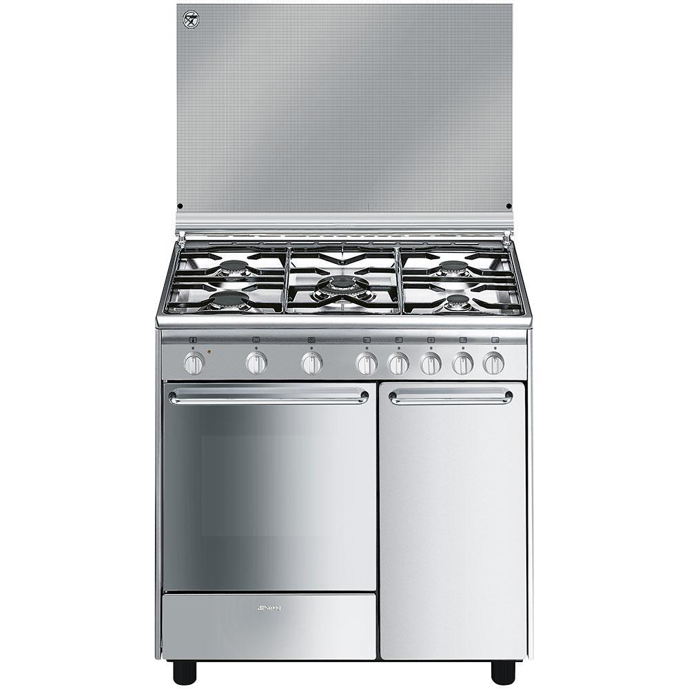 Smeg Cucina A Gas Sx81m-1 | Prezzi Cucine Smeg 28 Images Smeg Cucine ...