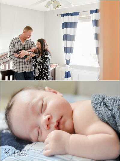 Introducing Logan | Thornton Newborn Photos - Denver ...