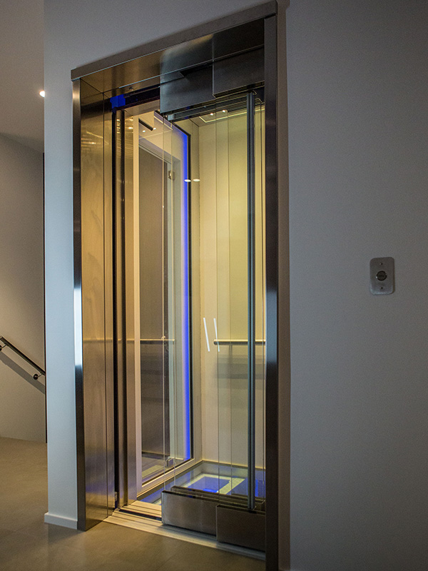 Sliding Closet Doors A Buyer's Guide To Choosing An Elevator For Home Use | Faq