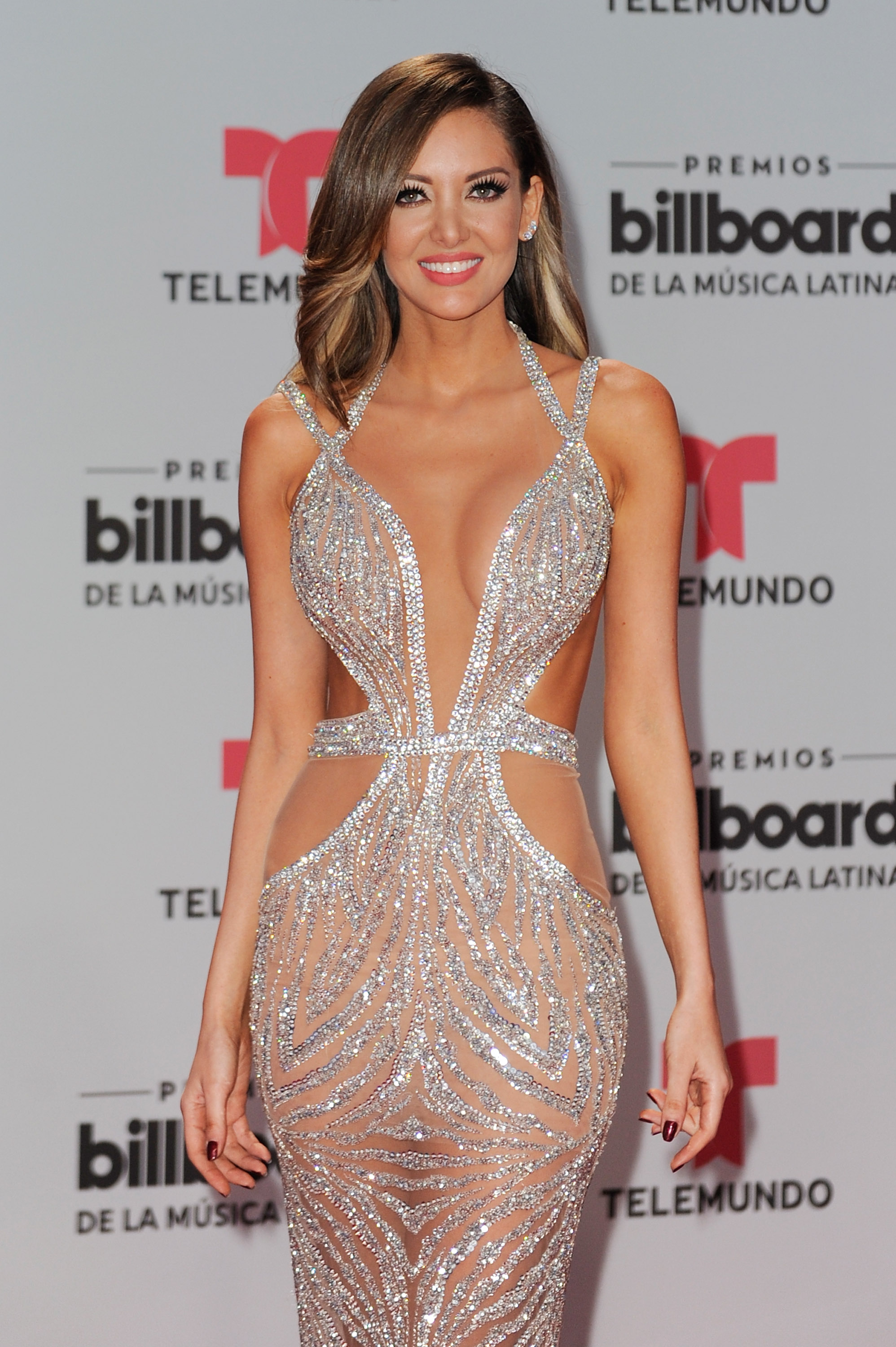 Alfombra Roja Billboard 2017 Billboard Latin Music Awards Arrivals El Farandi