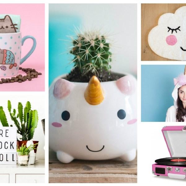 10x cadeau-ideetjes voor je beste vriendin