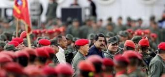 El bombazo que soltó Ravell y pone a temblar a Maduro: GNB fue a cantar a EE. UU.