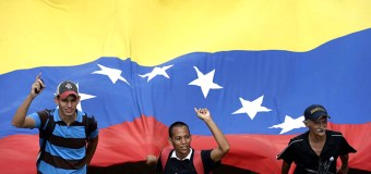 """¡CALLE, CALLLE y MAS CALLE! Estos son los puntos de concentración para la """"Toma de Venezuela"""" del 26 de octubre"""