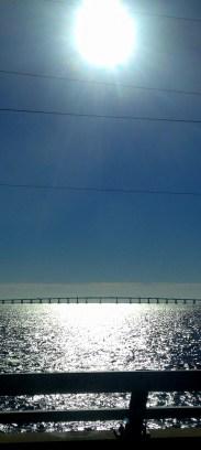 LA bridge outside NOLA