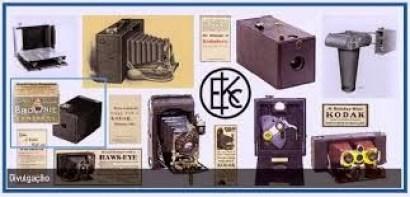Imagem 7 - Tecnologias KODAK
