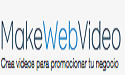 crear videos con makewebvideo