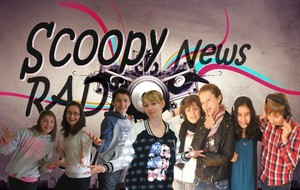 L'équipe de la radio