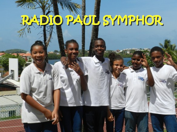 Radio Paul Symphor