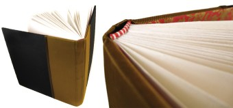 the tempest bookbinding