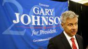 El candidato presidencial y ex gobernador de Nuevo México, Gary Johnson, demostró saber muy poco de las grandes crisis mundiales de este tiempo.