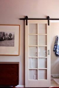 enJOY it by Elise Blaha Cripe: external sliding door in ...