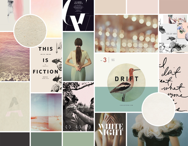 Moodboard Maker Moodboard Layout | Ebb + Flow