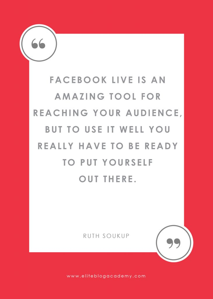 What Bloggers Need To Know About Facebook Live 5 Smart Strategies - refund policy