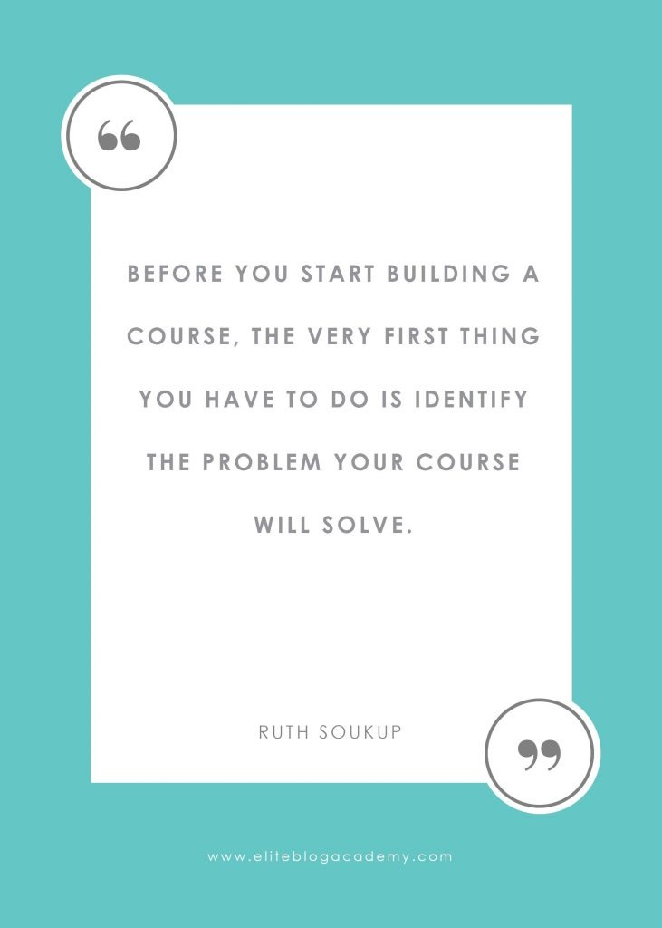 Create Your First Online Course 4 Steps for Getting Started