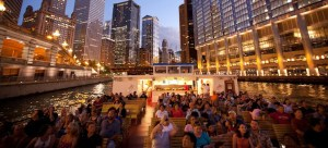 Don't Miss The Haunted Tours at Navy Pier!