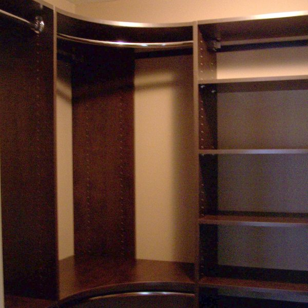 Corner Closet Ikea Photo Gallery, Recent Projects