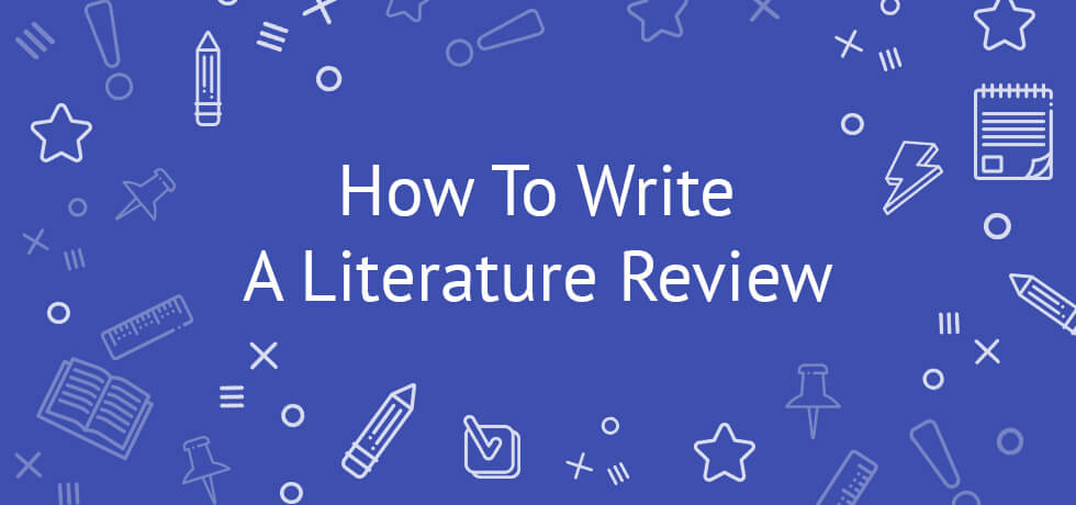 How to Write a Literature Review Tips, Example, Outline, Template - literature review