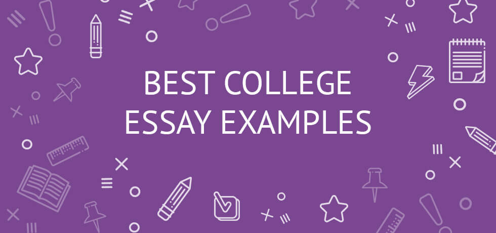 255 Best College Essay Examples For College, High School in PDF with