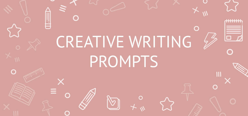 360+ Creative Writing Prompts For High School Build your Writing - creative writting