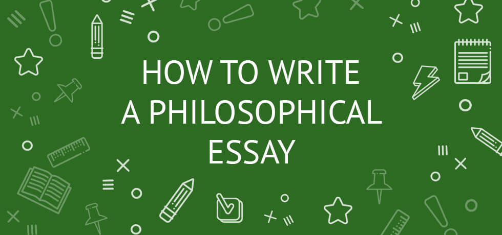 How To Write A Philosophical Essay Guide Example, Topics, Structure