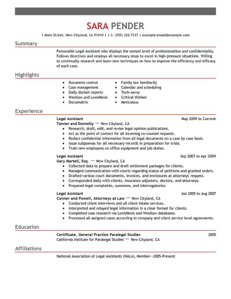 professional resume writers price