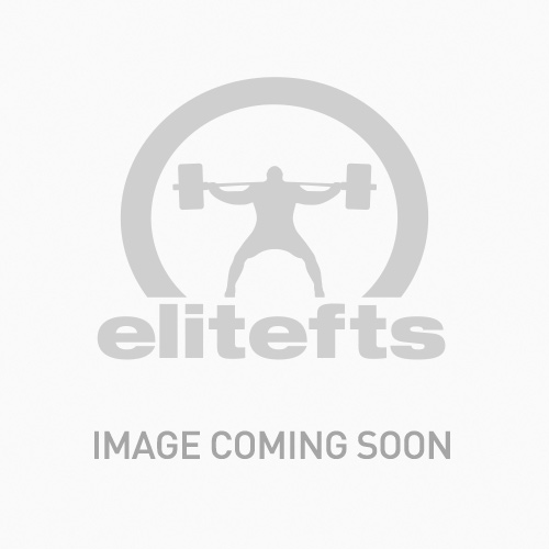 Garage Gym Half Rack Elitefts 3x3 Collegiate Power Rack