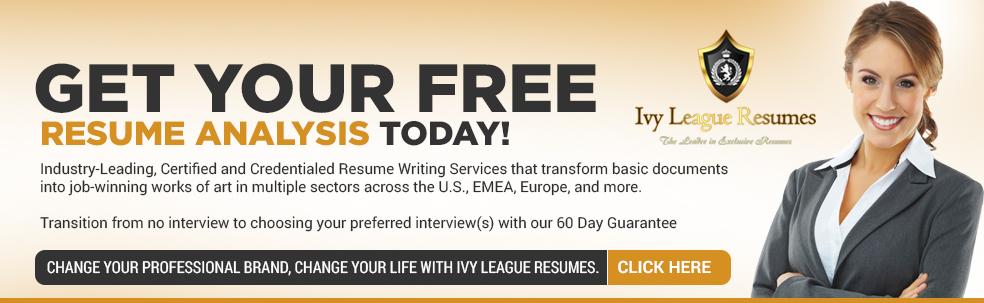 Executive Career Coaching, Resume Writing Services New York