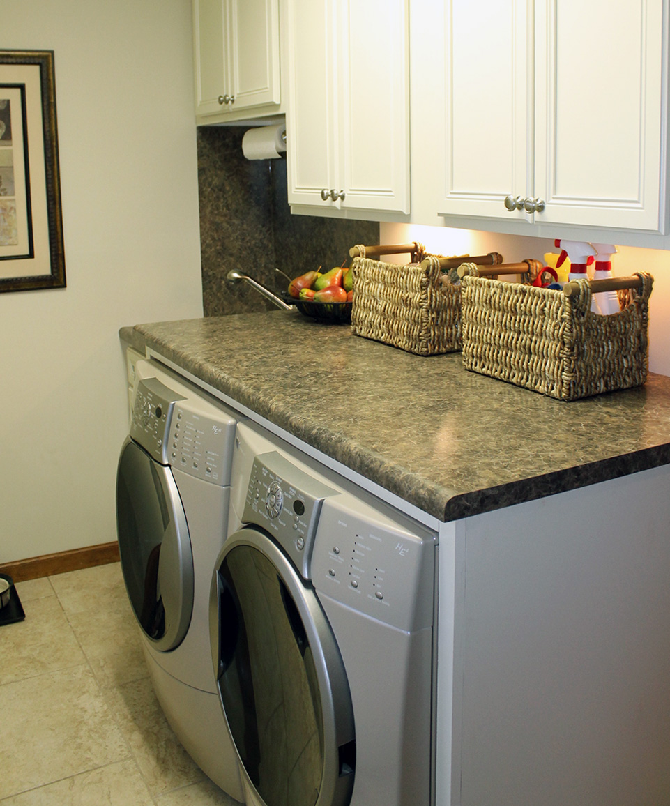 Kitchen Remodeling St Louis Elite Stone & Marble | Laundry Room Countertops In St. Louis