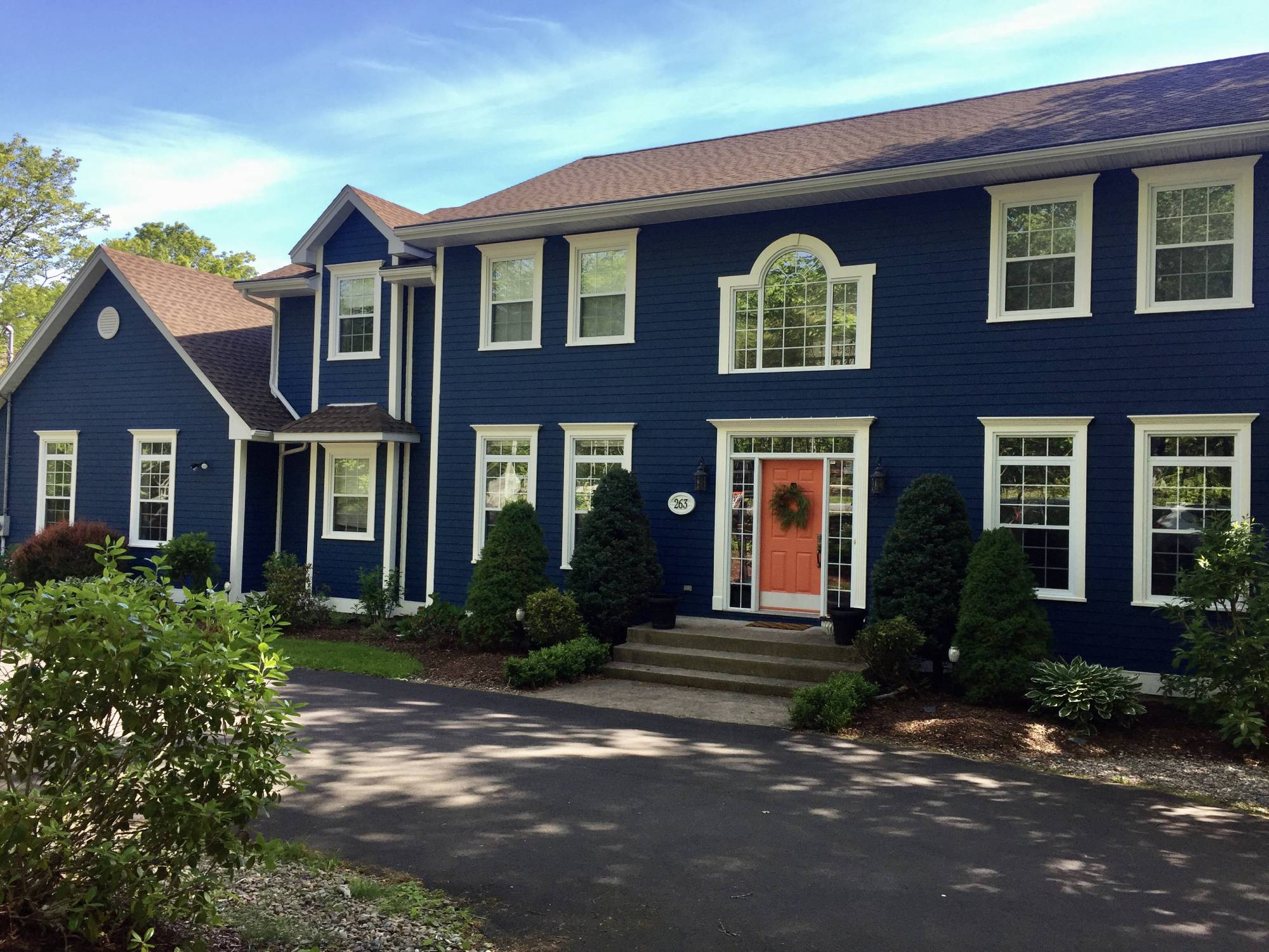 10 Exterior Painting Color Trends For 2020 Elite Trade Painting