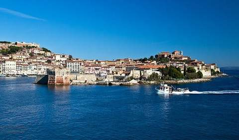 Best Places To Stay on Elba Island