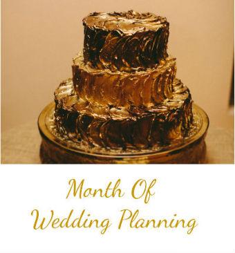 Hudson Valley Wedding Planner - Month Of Wedding Planning