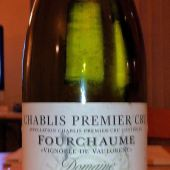 Chablis Premier Cru Fourchaume &#039;Vignoble de Vaulorent&#039; 2005, Domaine William Fevre