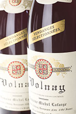 Volnay Vendanges Selectionnees from Lafarge