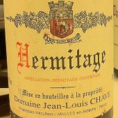Hermitage 1996, Domaine J-L Chave