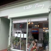 Cafe Bay in Denmark Hill