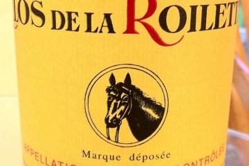 Fleurie Clos de la Roilette 2010, Coudert Pere et Fils