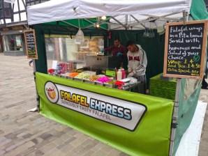 Falafel Express