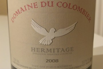 Colombier Hermitage 2008